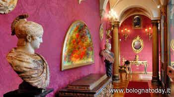 Case da sogno, in vendita un'ala di Palazzo Tanari: 10 camere, 9 bagni e un caveau - BolognaToday