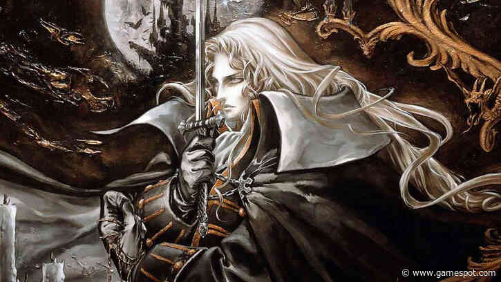 Footage Of Canceled Castlevania Game Shows Up On YouTube