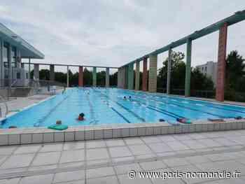 À Louviers, la fermeture du bassin extérieur de la piscine agace, l'Agglomération assume - Paris-Normandie