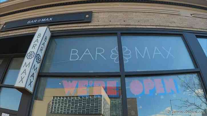 Denver's Bar Max Requires Proof Of COVID Vaccination For Indoor Service