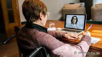 Immer mehr Videosprechstunden: Telemedizin boomt in der Pandemie