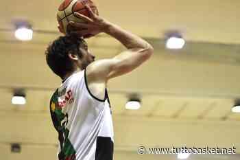 Non basta una grande prova a Castelfiorentino, primo ko per la Endiasfalti Agliana - Tuttobasket.net