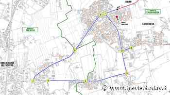 Nuova condotta dell'acquedotto e rete fognaria tra Carbonera e Treviso - TrevisoToday