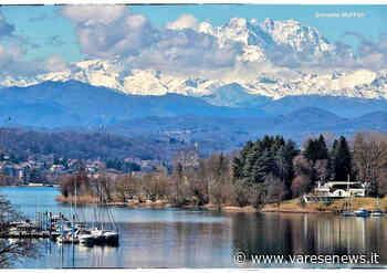 Dal ponte di ferro a Sesto Calende - VareseNews - Varesenews