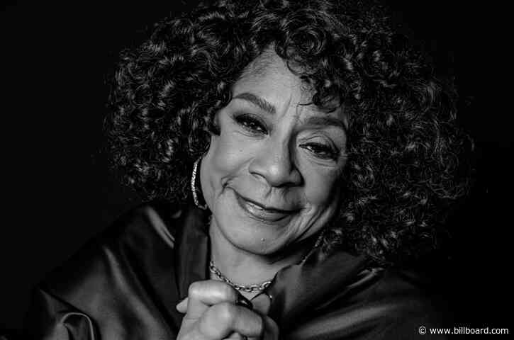Merry Clayton Reveals Her 'Beautiful Scars' on First New Album in 25 Years