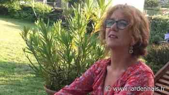 Denise Moniot-Tevissen, ancienne élue de Rouvroy-sur-Audry, est décédée - L'Ardennais