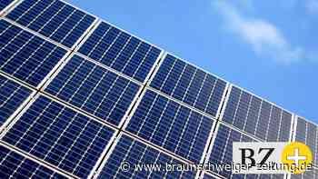 Solarzellen nur auf 3 von 357 Bahnhöfen in Niedersachsen