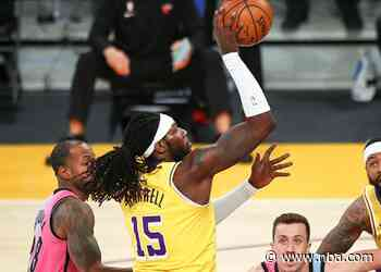 Lakers at Heat, Three Things to Know: April 8, 2021