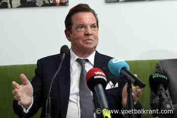 """Gheysens formeel over nieuw stadion in Brussel: """"Het komt er, of een schadevergoeding"""" - Voetbalkrant.com"""