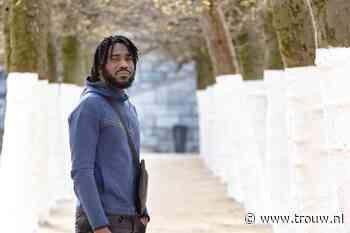 Don Moussa Pandzou: 'In Brussel wemelt het van de expats, maar mij benaderen ze altijd als nieuwkomer' - Trouw