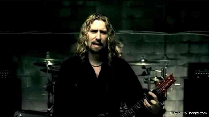 Nickelback's Chad Kroeger Goes Deep on 'How You Remind Me,' The Fight That Inspired It & His 'Jesus Christ' Hair in the Video