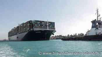 Corona-Krise: Pandemie führt zu starken Verspätungen in der Seeschifffahrt