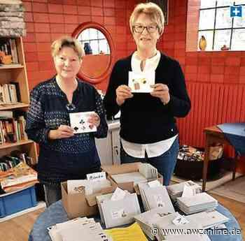 Verein Hauswirtschaft aus Rastede: Fotobuch erinnert an bessere Zeiten - Nordwest-Zeitung
