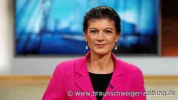 Kritik: Sahra Wagenknecht provoziert Linkspartei mit neuem Buch