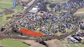 Neues Baugebiet entsteht in Malsfeld - HNA.de