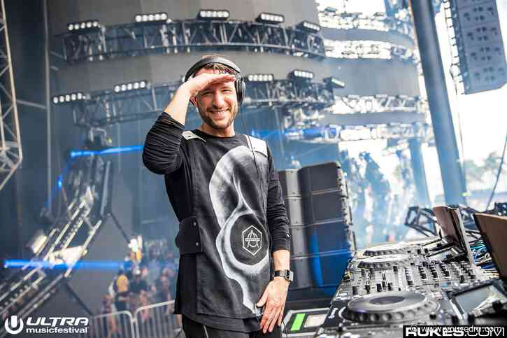 Don Diablo to drop world's first ever full length concert NFT