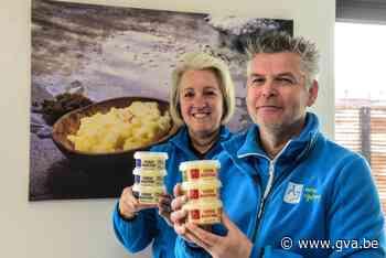AJ Desserts maakt al bijna dertig jaar verse rijstpap - Gazet van Antwerpen