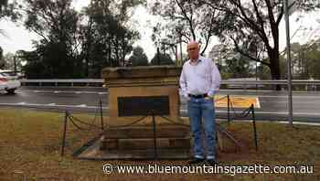 Call for state and federal funds to fix access issues at Blaxland war memorial park - Blue Mountains Gazette