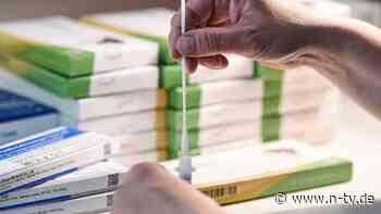 Heil droht erneut Pflicht an: Zwei von drei Firmen erfüllen Test-Vorgaben