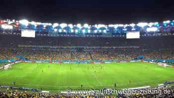 Veto vom Gouverneur: Maracanã-Stadion wird nicht nach Pelé benannt