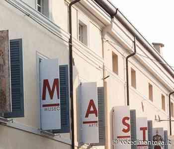 Castel Goffredo, mercoledì prendono il via in diretta streaming i corsi del Mast dedicati all'archeologia   Voce Di Mantova - La Voce di Mantova