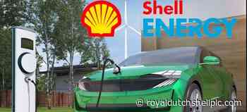Trustpilot one word verdict on Shell Energy: Cowboys - Royal Dutch Shell plc .com