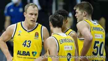 Basketball-Königsklasse: Alba Berlin siegt zum Euroleague-Abschluss gegen Belgrad