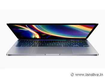 Intel ad uses MacBook to promote its chips - IANS
