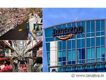 Driven exports worth $3B, created 1M jobs in India: Amazon - IANS