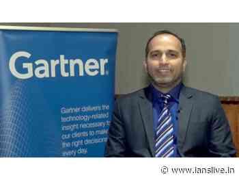 IT spending in India to reach $93B in 2021: Gartner - IANS