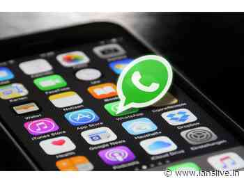 WhatsApp rolls out 'Vaccines for All' sticker pack - IANS