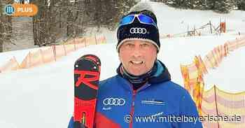 Aus Burglengenfeld in die Ski-Elite - Mittelbayerische