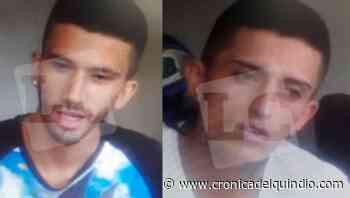 Juez dictó cárcel a procesados por la masacre de Circasia - La Cronica del Quindio