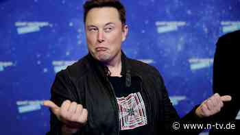 Kaufprämie schiebt Tesla an: Tech-Werte jagen Rekorde, Dow bleibt blass