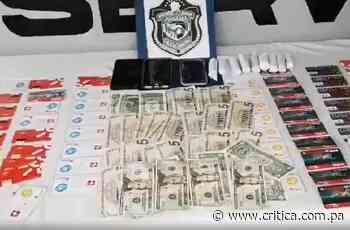 Condenados por robo en minisúper de Caimitillo - Crítica Panamá