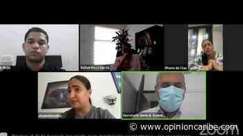 Otro debate aplazado: gerentes de los hospitales de Puebloviejo y Nueva Granada también enviaron tarde las respuestas - Opinion Caribe