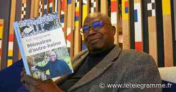 À Douarnenez, la dédicace de Kofi Yamgnane reportée - Le Télégramme