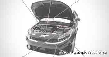 2021 Kia Cerato facelift leaked in assembly manual