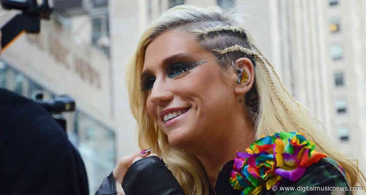 Kesha's Bitter 7-Year Legal Battle With Dr. Luke Takes Another Turn