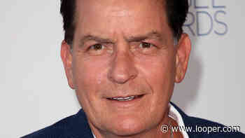 The Real Reason Charlie Sheen Didn't Return For The Two And A Half Men Finale - Looper