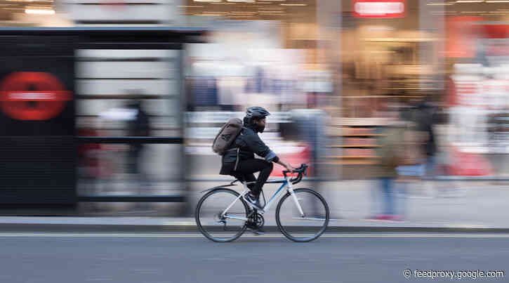 A call for improved cycling provison at railway stations