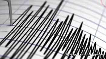 Les movieron el piso en Cesar: nuevo temblor en Curumaní - Diario del Sur