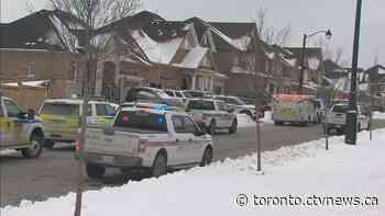 Two dead, three in hospital following stabbing in Mount Albert, Ont. - CTV Toronto