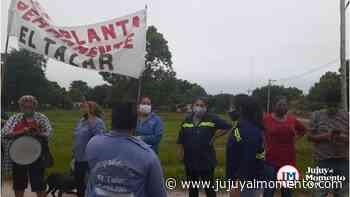 """Sigue la tensión en El Talar por el pase a planta: """"concejales están ubicando a familiares"""" - Jujuy al Momento"""