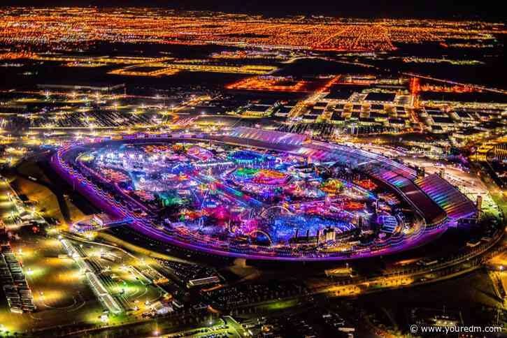 BREAKING: Safety plan for EDC Las Vegas in May rejected