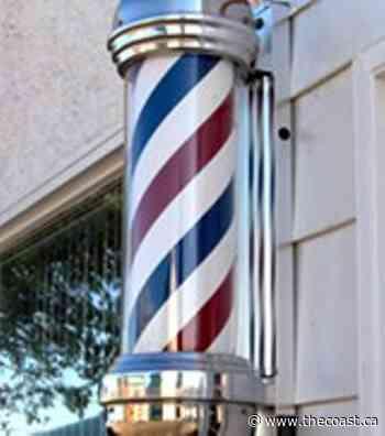 Vandals target Windsor Street barber - The Coast Halifax