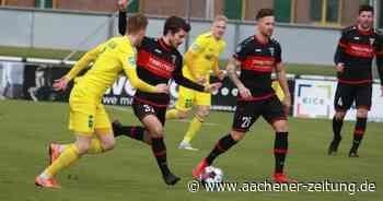 Vorbericht: Wuppertaler SV gegen Wegberg-Beeck - Aachener Zeitung