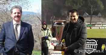 Tolentino, Mario Lazzari è il nuovo vice-presidente: rinviata per Covid la partita con l'Agnonese - Picchio News