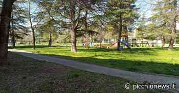 Tolentino, con la zona arancione via i sigilli dai parchi: lieve flessione dei contagi - Picchio News