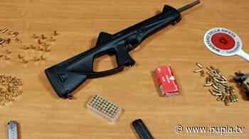 Palermo - Armi, droga e macello abusivo: 7 arresti al Cep-Borgonuovo - PUPIA